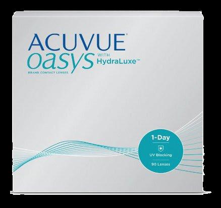 acuvue oasys box