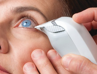 TearLab Dry Eye Treatment in Katy, TX