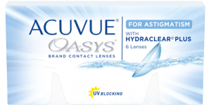 Acuvue - oasys - for - astigmatism