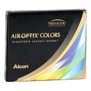 Eye doctor, air optix colors in Lantana, FL