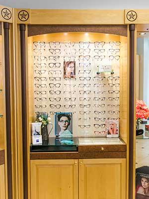 eyeglasses houston tx