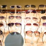 Sunglasses at Moorestown Eye Associates in Moorestown, New Jersey