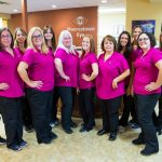 Caring Staff at Moorestown Eye Associates in Moorestown, New Jersey