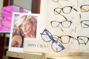 Designer Frames at Moorestown Eye Associates in Moorestown, New Jersey