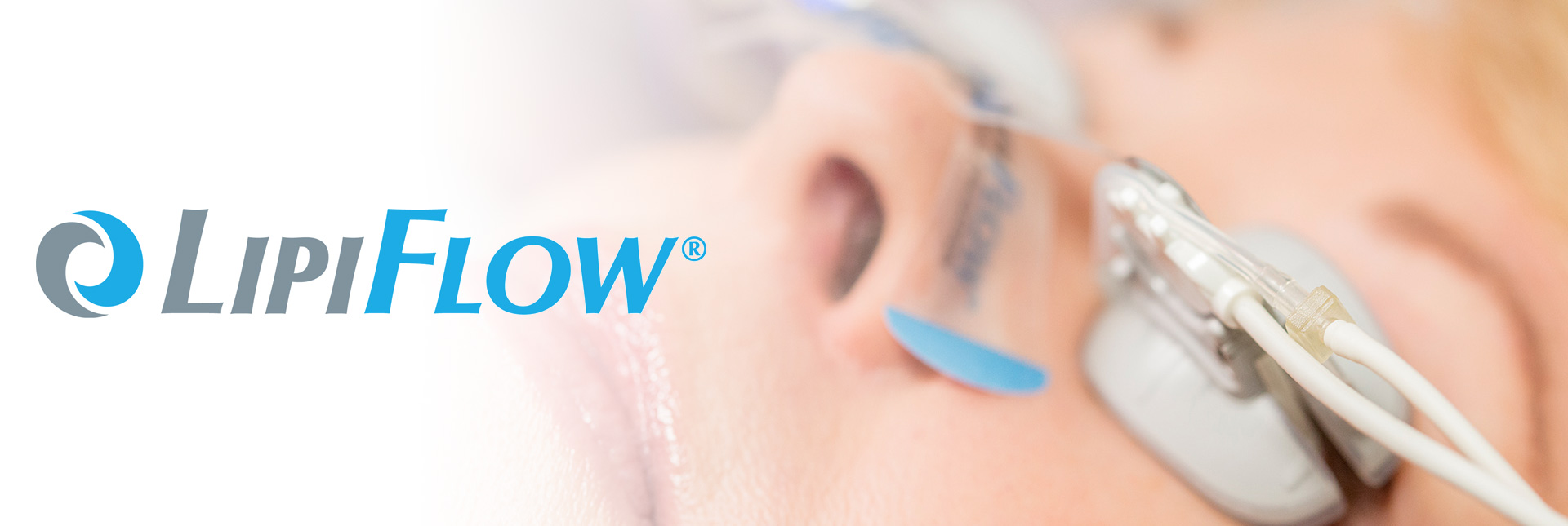 Lipiflow ad
