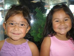 Maria and Eliana2