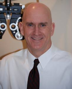 Family Optometrist, Dr. John R. Shaw is located in the Walmart Vision Center in Toledo, Ohio.