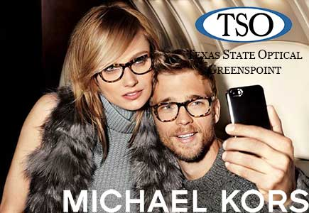 michael kors eyewear houston tx