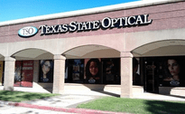 Greenspoint eye doctor near me