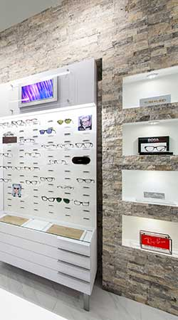 Eyeglasses & Contact Lenses in Spring, TX