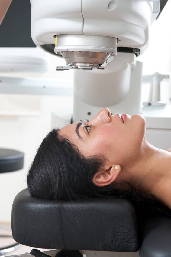 lasik in Longview, TX