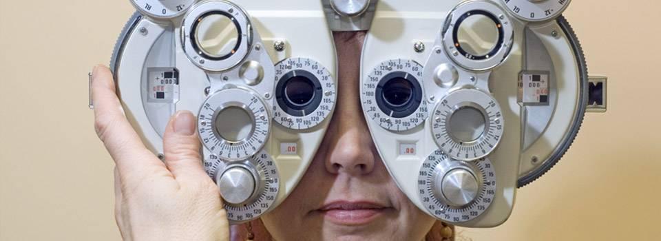 Eye care advanced technology  in Longview, TX