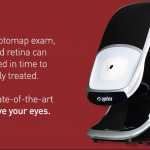 daytona optomap, Eye Doctor in Longview, TX