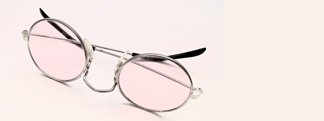 Optometrist, pair of glasses in Alpha, NJ