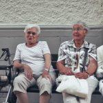 Optometrist, Ocular Disease for Senior Woman in Milton, ON.