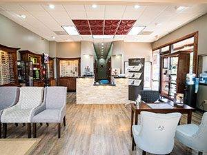 Jarrell, TX Optometrist | Hours & Directions At TSO Georgetown