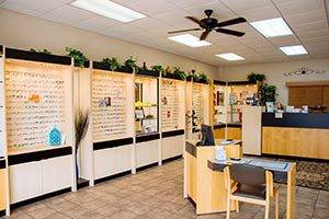 Eye Care Services in Pasadena, TX