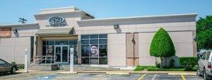 TSO Spencer Storefront, eye exam, eye care