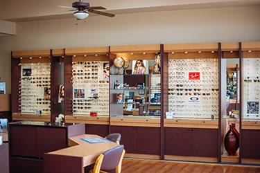 Eye Doctors in Tomball, TX