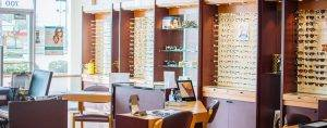 Optometrist in Tomball, TX
