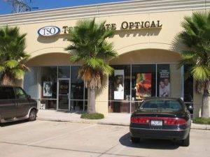 TSO Tomball storefront