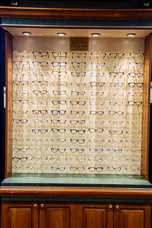 Eyeglasses & Sunglasses in Houston, TX