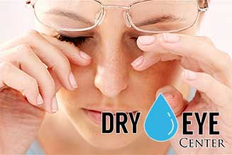 dry eye optometrist fredericksburg tx