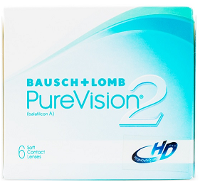 Pure Vision 2HD