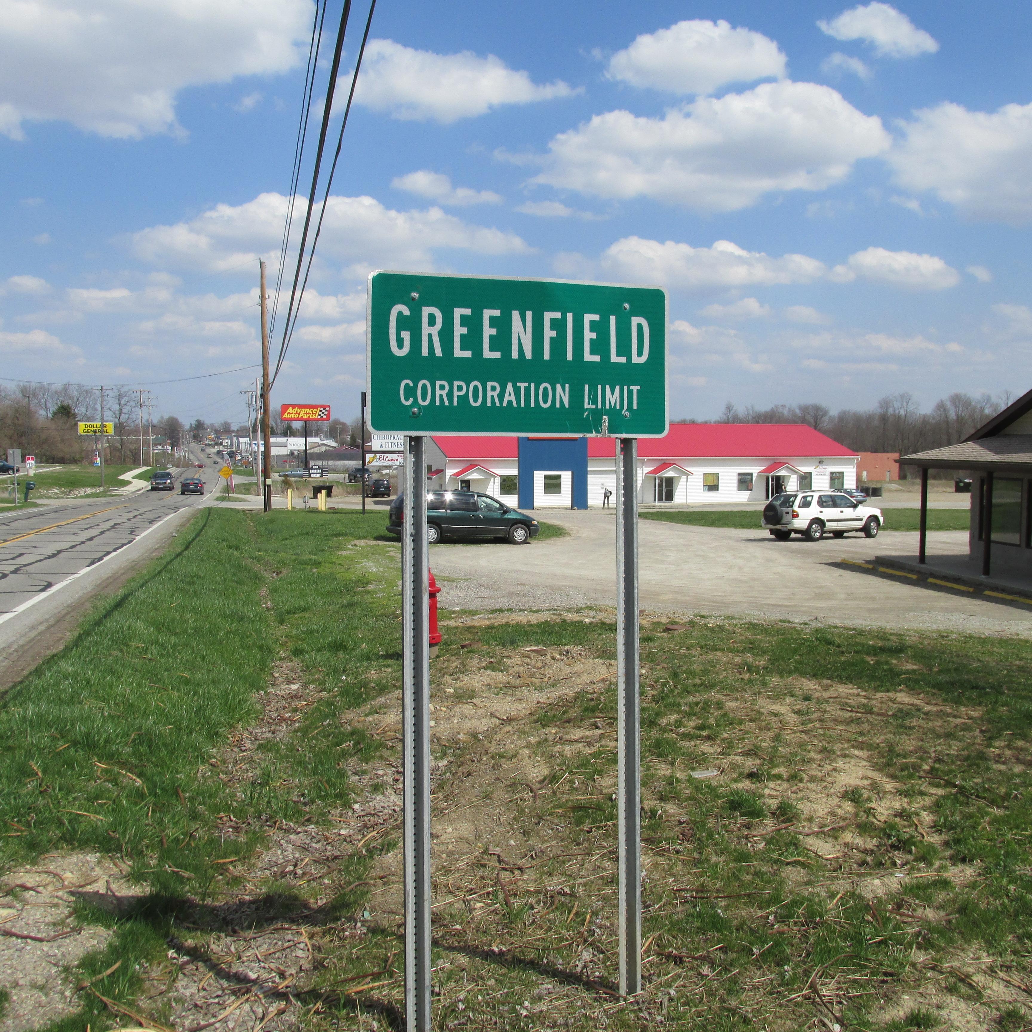 Eye Care Greenfield