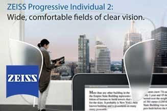 zeiss progressive individual 2 kerrville tx