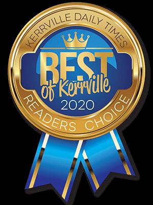 TSO Kerrville Readers Choice Award 2020