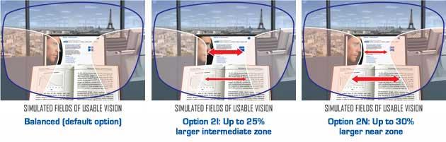 ZEISS Eyefit Technology in Kingwood, TX