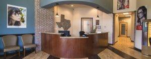 Eye Doctor in Allen, TX