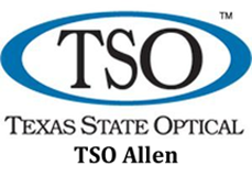 Texas State Optical - Allen