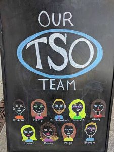our team tso allen