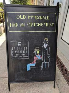 old macdonald optometrist allen tx