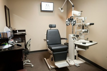 eye doctors in humble tx