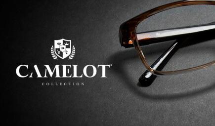 camelot eyewear