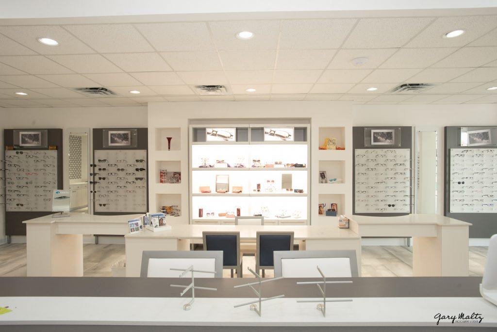Eye Doctor briargrove TX