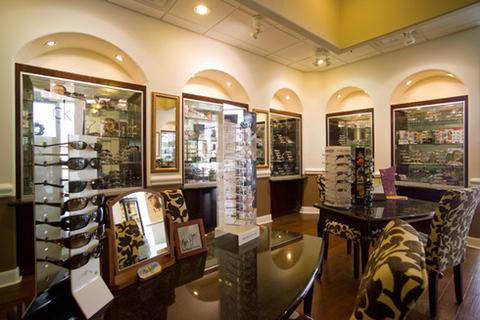 Texas State Optical Cypress is THE place for eyewear