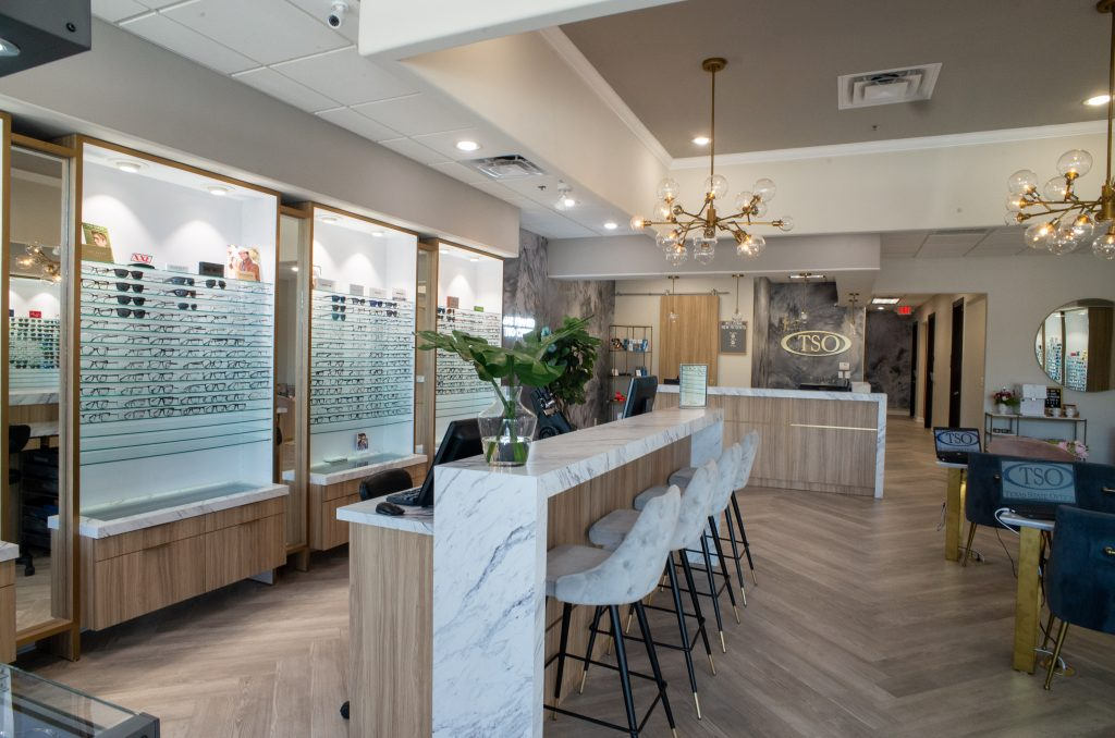 Eye Exams in Cypress, TX