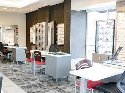 beaumont tx eye care services