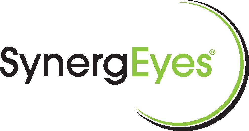 SynergEyes logo RGB noTag registration mark