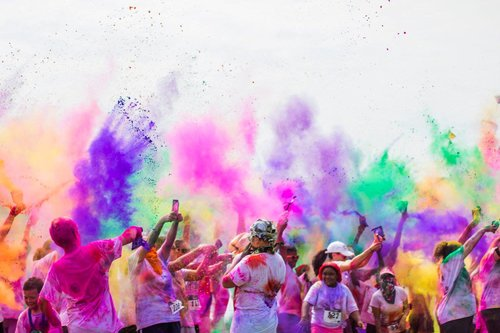 ColorRush