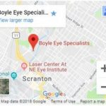 Google Map of Boyle Eye Specialists