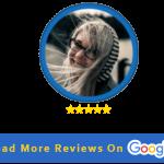 Woman wearing glasses - Eye Doctor - Seattle, WA