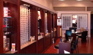 TSO Fall Creek, Eye Care