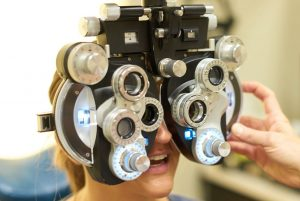Fall Creek Eye Care Services