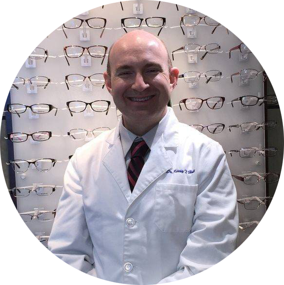 Dr. Kerry T. Holt, Eye Doctor in El Paso, TX