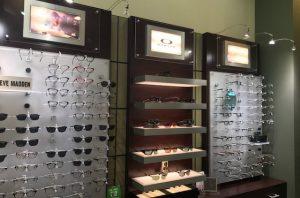eyeglasses at eyevision